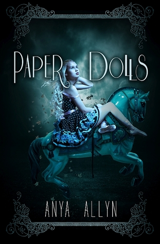 Paper Dolls (Dark Carousel, #2)