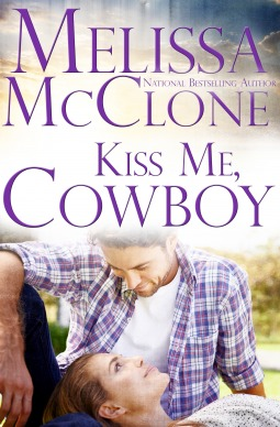 Kiss Me, Cowboy (76th Copper Mountain Rodeo #3; Bar V5 Dude Ranch #3)