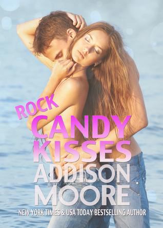 Rock Candy Kisses (3:AM Kisses, #5)