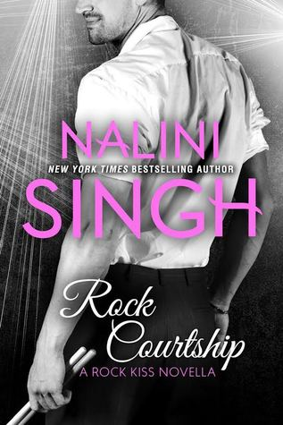 Rock Courtship (Rock Kiss, #1.5)