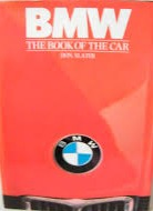 BMW: The Book of the Car