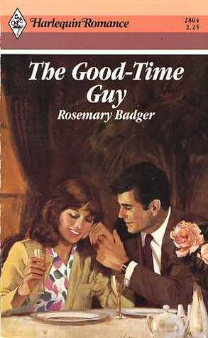 The Good-Time Guy