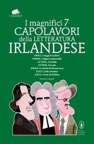 I magnifici 7 capolavori della letteratura irlandese