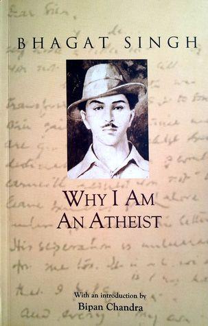 Ebook Why I Am An Atheist by Bhagat Singh DOC!