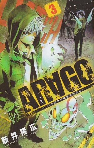 Arago, Vol. 3