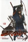 The swordsman, Tome 1 by Lee Jae Heon