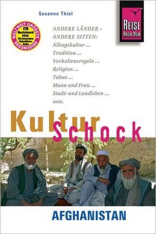 KulturSchock Afghanistan
