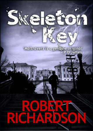 Skeleton Key (Augustus Maltravers, #1)