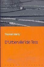 D'Urberville'ide Tess (Eesti Päevalehe romaaniklassika. #60)
