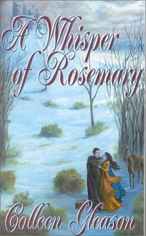 A Whisper of Rosemary (Medieval Herb Garden, #3)