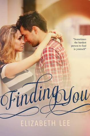 Finding You (Escaping, #2)