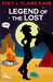 Legend of the Lost (Z & C Mysteries, #4)