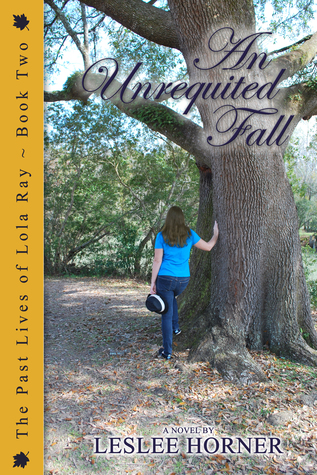 An Unrequited Fall by Leslee Horner