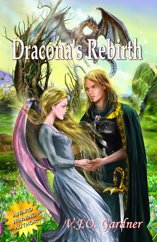 Draconas Rebirth(Tales of Asculum 2)