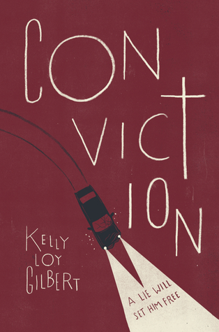 Conviction by kelly loy gilbert 18398627 fandeluxe Image collections