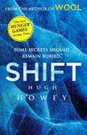 Book cover for Shift (Silo, #2)