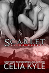 Scarlet (Alpha Marked, #1)