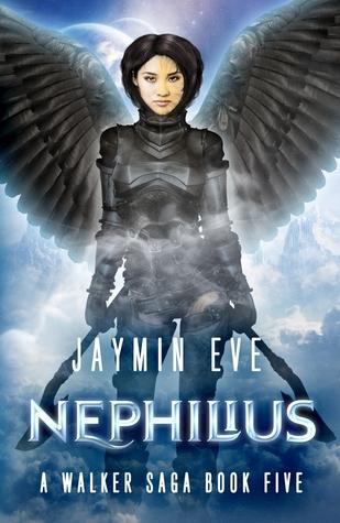 Nephilius by Jaymin Eve