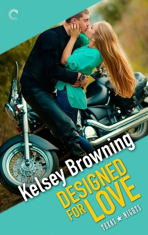 Designed for Love (Texas Nights, #4)