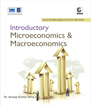 Introductory Microeconomics and Microeconomics