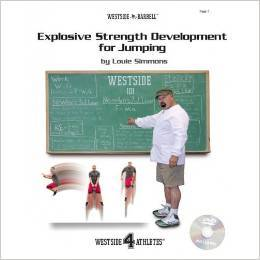Explosive Strength Development for Jumpi...
