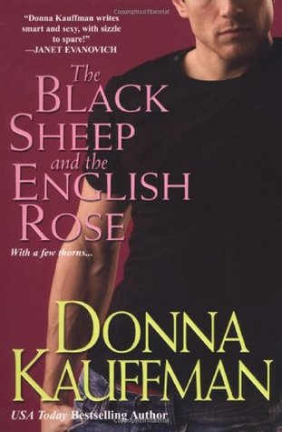 The Black Sheep and the English Rose(Unholy Trinity 3)