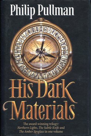 HIS DARK MATERIALS COMPLETE TRILOGY by Philip Pullman
