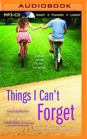 Ebook Things I Can't Forget by Miranda Kenneally PDF!