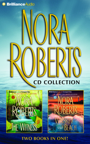 Nora Roberts – The Witness  Whiskey Beach 2-in-1 Collection