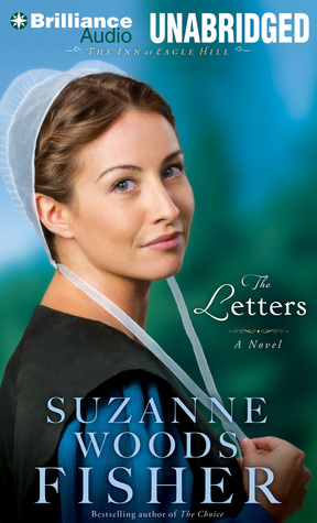 The Letters by Suzanne Woods Fisher
