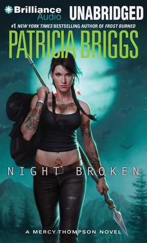Ebook Night Broken by Patricia Briggs read!