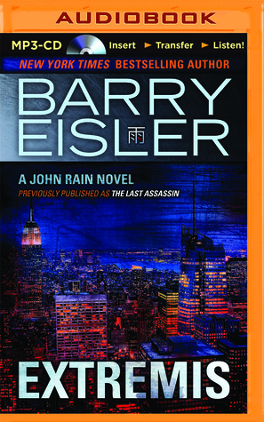 Ebook Extremis by Barry Eisler DOC!