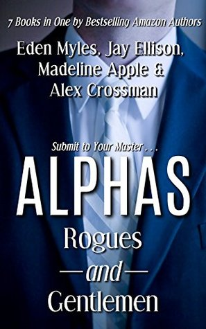 Audiolibro gratis para ipod touch Alphas: Rogues and Gentlemen