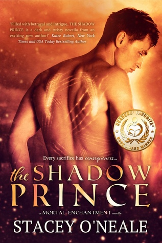 The Shadow Prince(Mortal Enchantment 1)