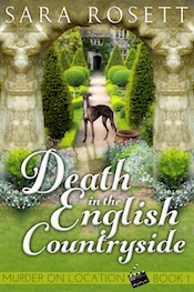 Death in the English Countryside by Sara Rosett