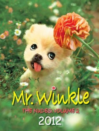 Mr. Winkle 2012: The Nudes, Volume 2