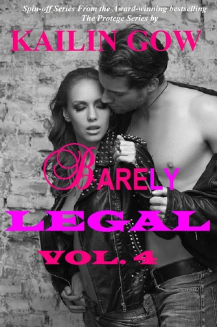 Barely Legal Vol. 4