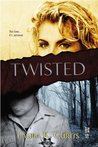 Twisted (Harp Security, #1)