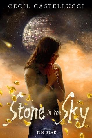 Stone in the Sky by Cecil Castellucci