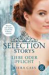 Selection Storys by Kiera Cass
