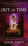 Out of Time (Emma Merrigan, #1)