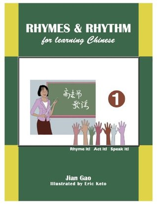 Rhymes & Rhythm for Learning Chinese 1
