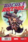 Download Rocket Raccoon #3