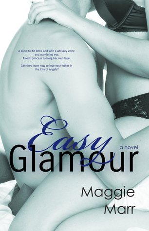 Easy Glamour (The Glamour Series, #4)