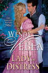 Lady In Distress (The Langley Sisters, #3)