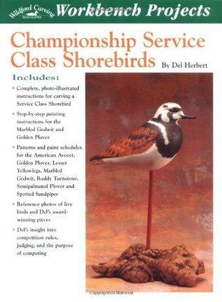 Championship Service Class Shorebirds