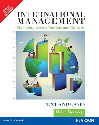 International Management Managing Across Borders And Cultures Pdf