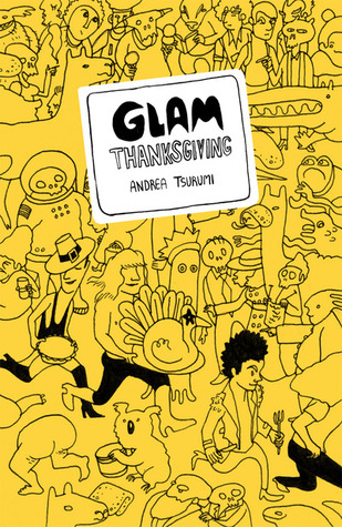Glam Thanksgiving