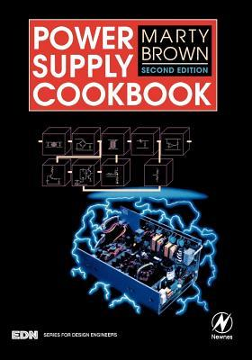 Power Supply Cookbook. Edn Series for Design Engineers.