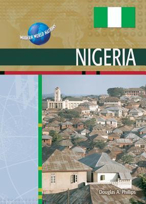 Nigeria. Modern World Nations.